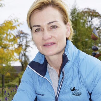 Dr. Sabine Täubel