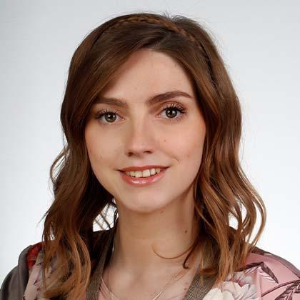 Margit Aigner Portrait